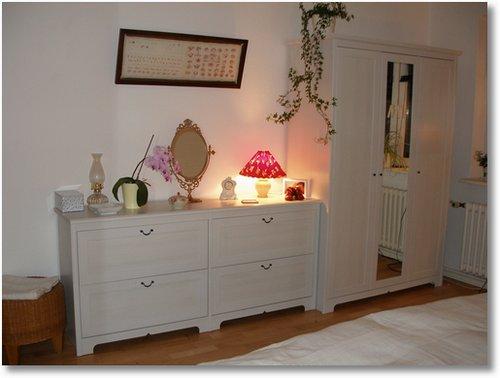 vorschau das neue schlafzimmer cozy and cuddly. Black Bedroom Furniture Sets. Home Design Ideas