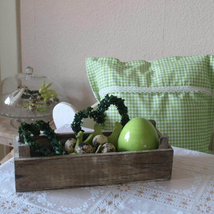 kissen f r dannys k chenbank cozy and cuddly. Black Bedroom Furniture Sets. Home Design Ideas