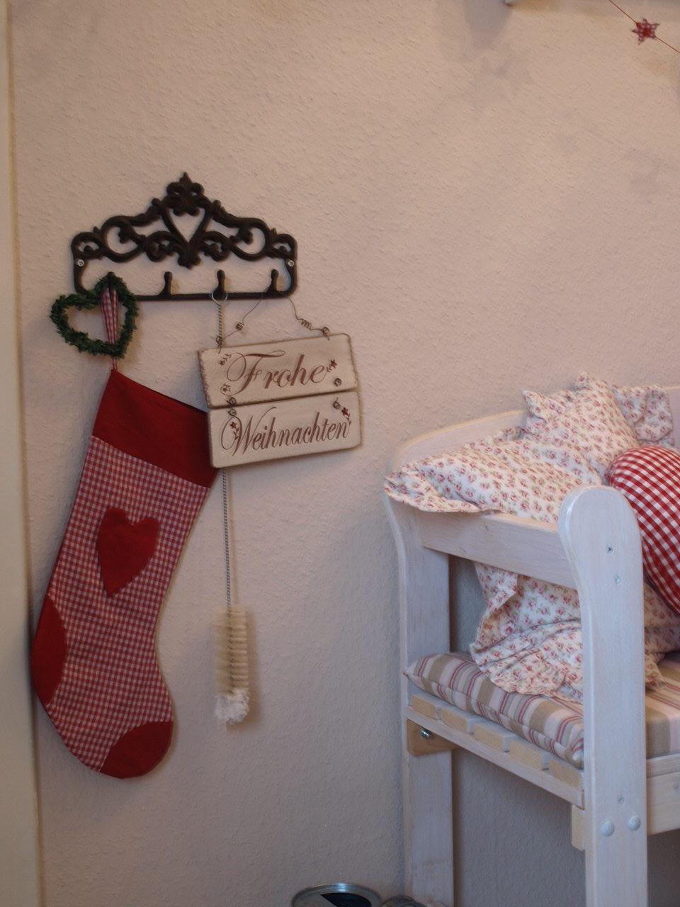 weihnachtsdeko zu hause cozy and cuddly. Black Bedroom Furniture Sets. Home Design Ideas