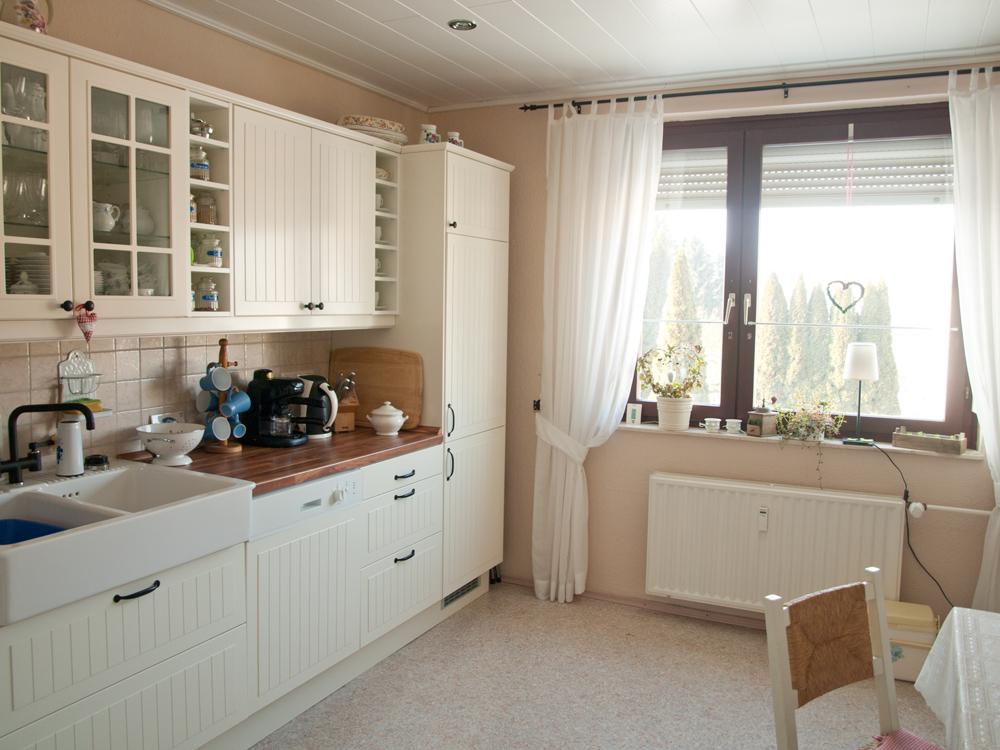 Wohnungsrundgang cozy and cuddly - Ankleidezimmer gestalten beispiele ...