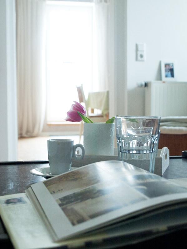 bei mir zu hause wohnzimmer cozy and cuddly. Black Bedroom Furniture Sets. Home Design Ideas
