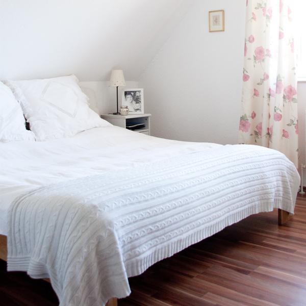 frischer wind für das schlafzimmer | cozy and cuddly, Schlafzimmer
