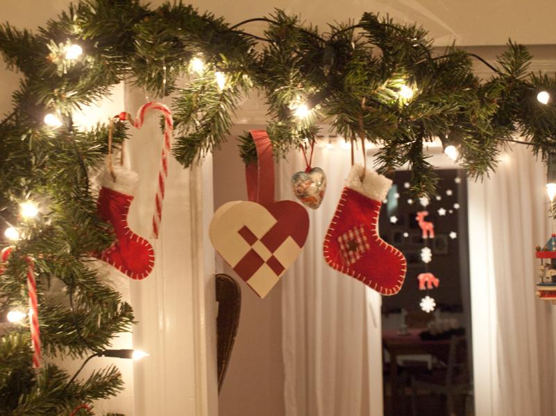Advent, Advent - eine Hommage an die Lichterkette   cozy and cuddly