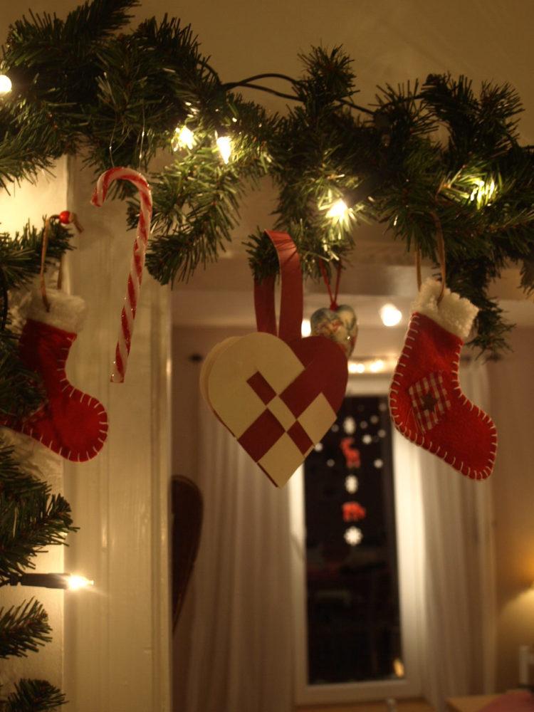 Weihnachtsbaumschmuck naturmaterialien baumkugeln selber for Weihnachtsschmuck selber machen
