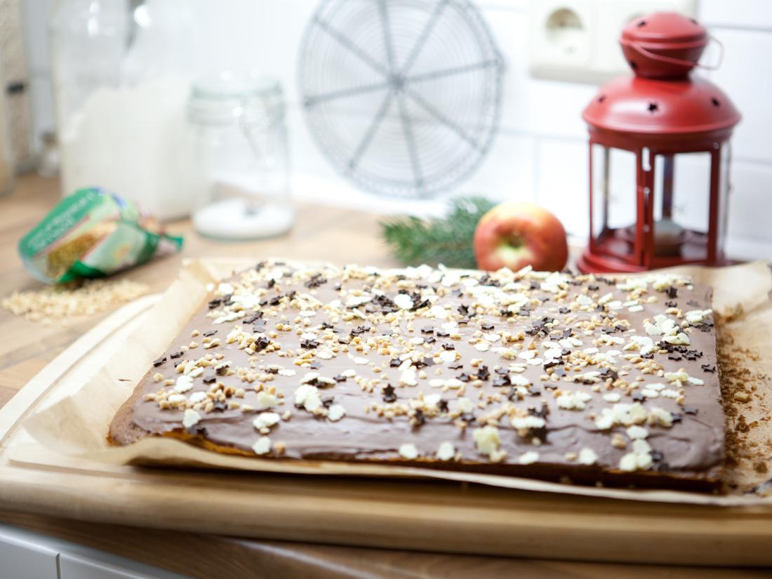 Weihnachten: Leckerer Honigkuchen nach Omas Rezept | cozy and cuddly