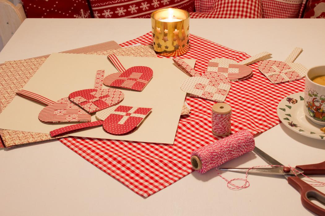 Handgemachte Geschenke Inspiration Zu Weihnachten Cozy
