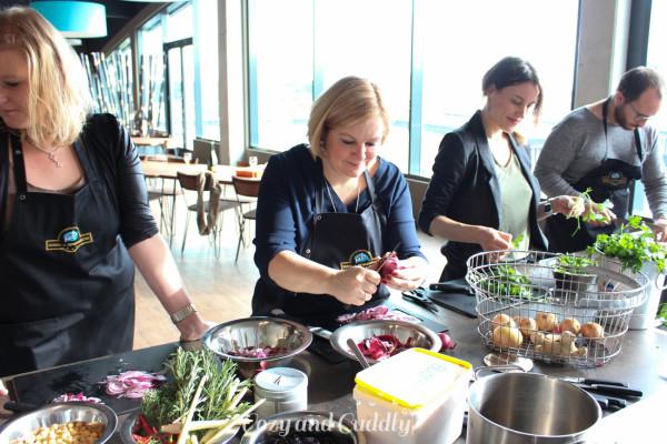 """Ein wunderschönes Wochenende am Bodensee und ein tolles Kochevent mit """"Vom Fass"""" – mit Video"""