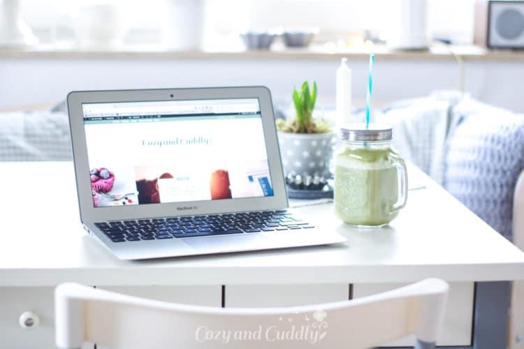 lecker und gesund: Matcha Latte